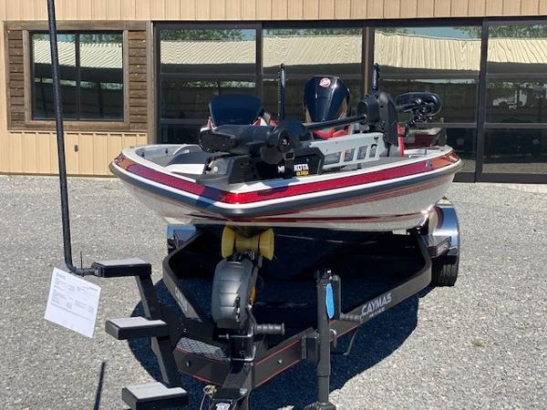 2021 Caymas boat for sale, model of the boat is CX 21 PRO & Image # 4 of 5