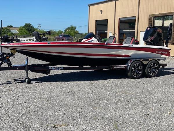 2021 Caymas boat for sale, model of the boat is CX 21 PRO & Image # 3 of 5
