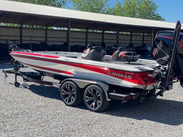 2021 Caymas boat for sale, model of the boat is CX 21 PRO & Image # 2 of 5