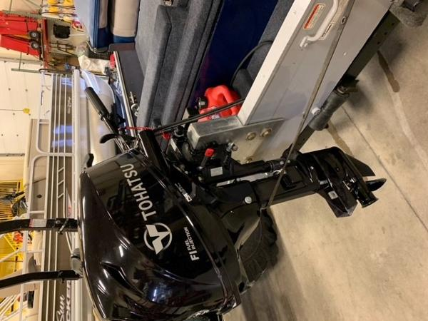 2018 Tracker Boats boat for sale, model of the boat is GV14 & Image # 3 of 6