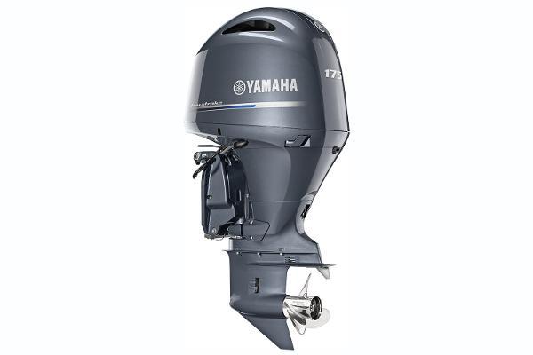 2021 Yamaha Outboards F175 image