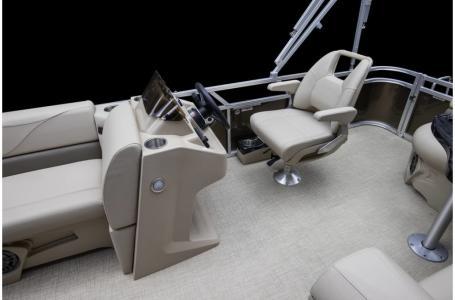 2021 Tahoe Sport Cruise 16'