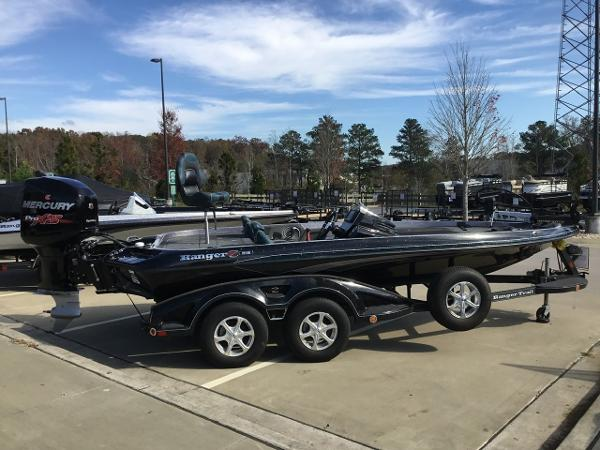 2016 Ranger Boats boat for sale, model of the boat is Z519 & Image # 1 of 10