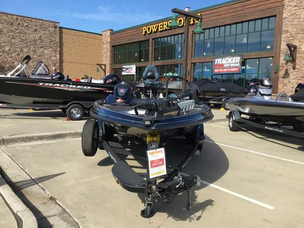 2016 Ranger Boats boat for sale, model of the boat is Z519 & Image # 2 of 10