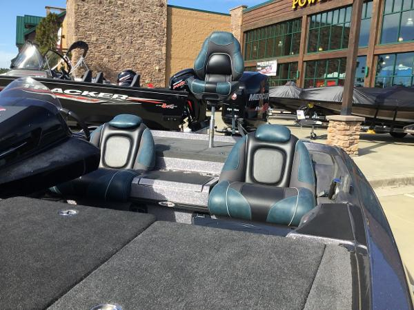 2016 Ranger Boats boat for sale, model of the boat is Z519 & Image # 5 of 10