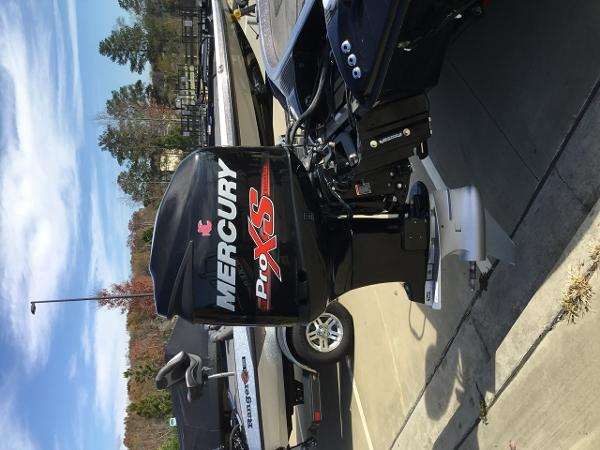 2016 Ranger Boats boat for sale, model of the boat is Z519 & Image # 6 of 10