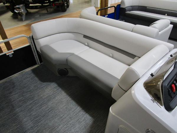 2021 Godfrey Pontoon boat for sale, model of the boat is SW 2286 SBX Sport Tube 27 in. & Image # 4 of 33