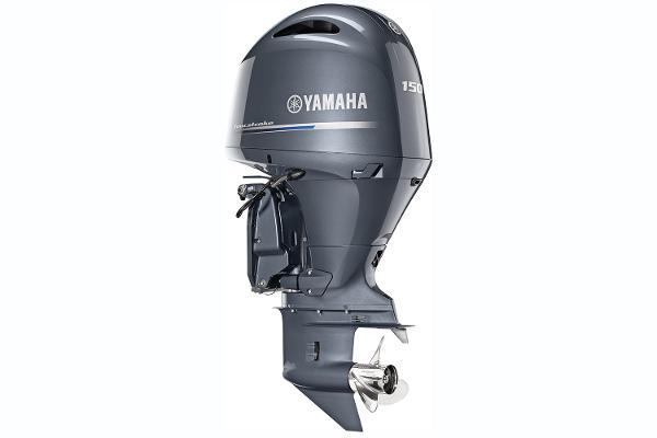 2021 YAMAHA F150 image
