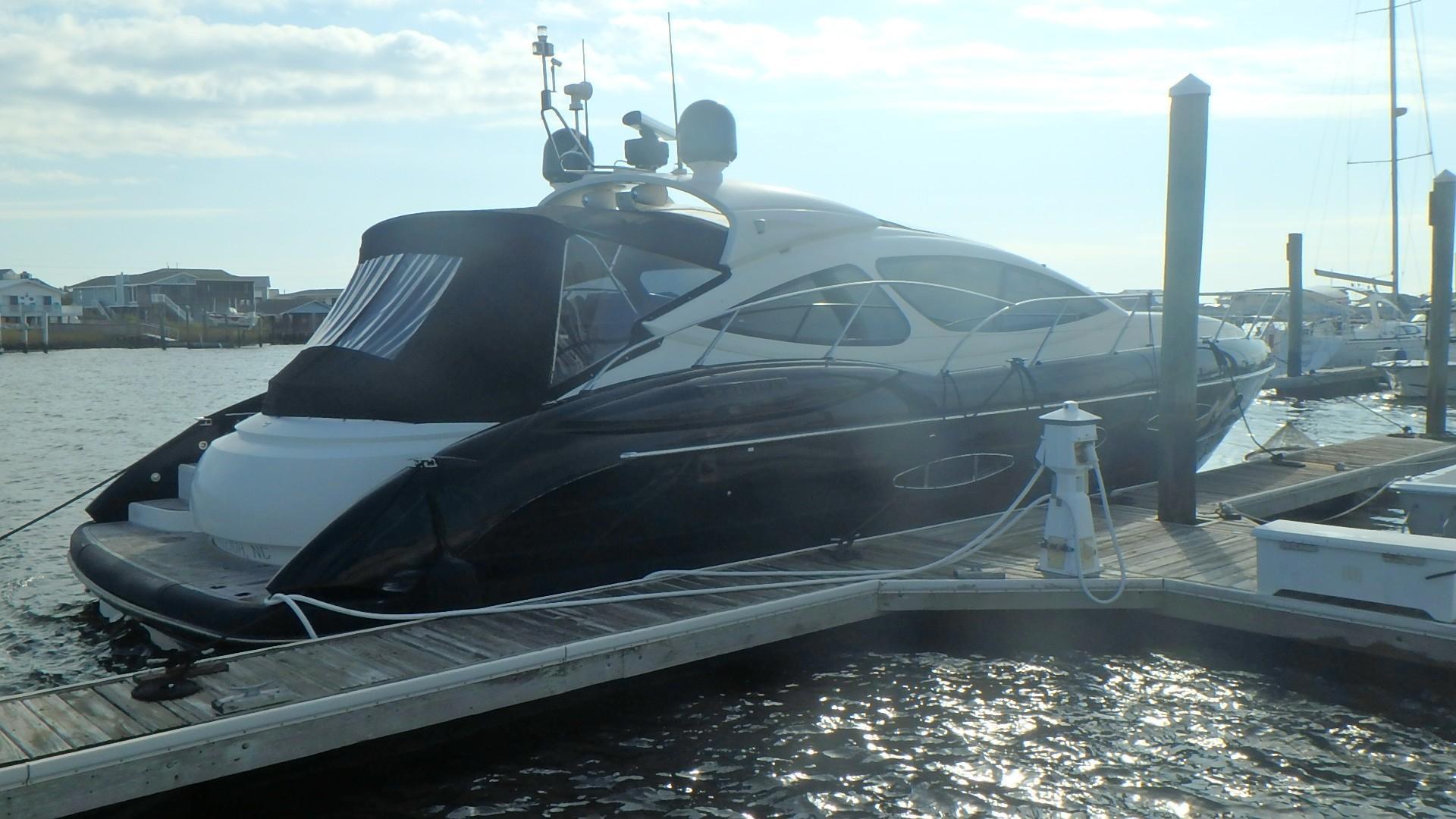 Azimut Atlantis 55 - Azumut 55S For Sale