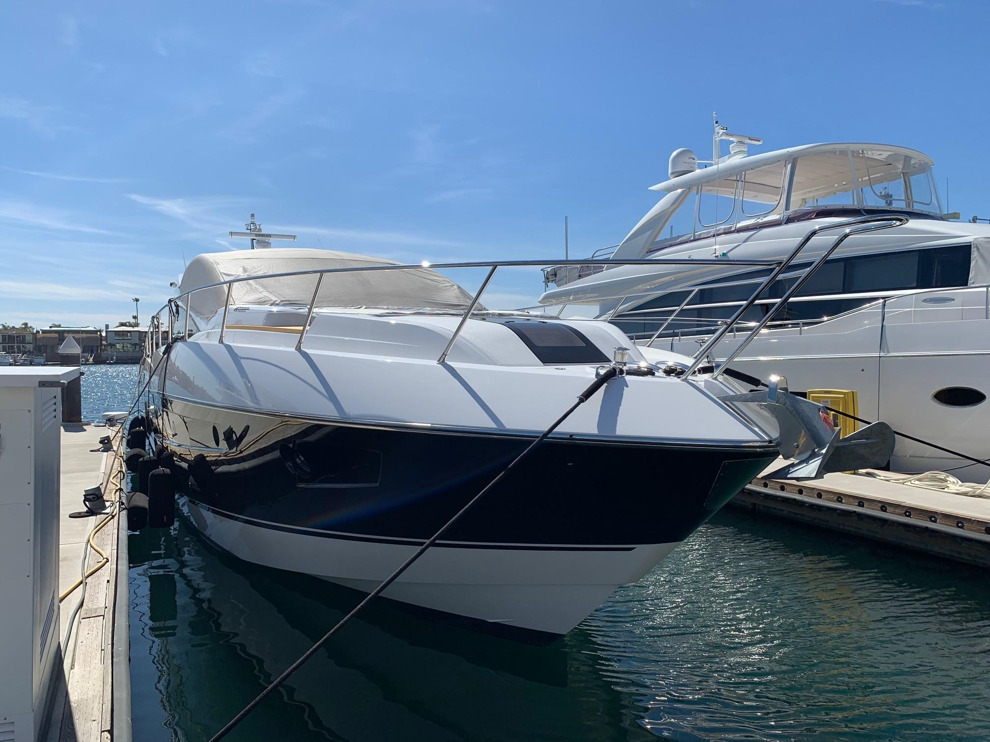 Picture Of:  68' Sunseeker Predator 68 2017Yacht For Sale | 4 of 43