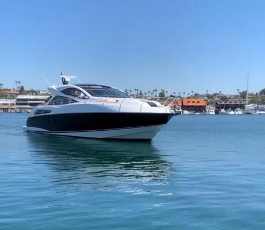 Picture Of:  68' Sunseeker Predator 68 2017Yacht For Sale | 43