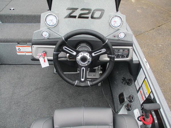 2021 Nitro boat for sale, model of the boat is Z20 Pro & Image # 13 of 13