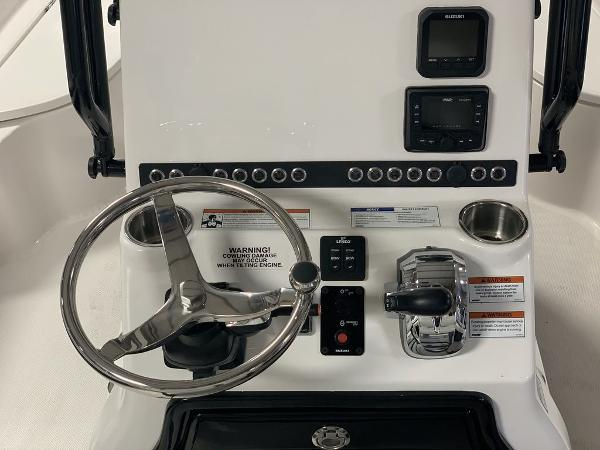 2021 Blue Wave boat for sale, model of the boat is 2200PUREBAY & Image # 10 of 13