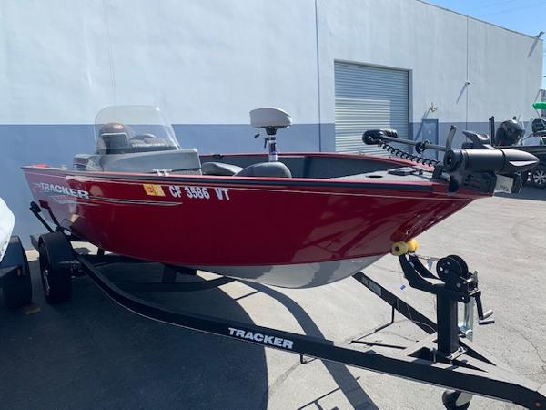 2020 Tracker Boats boat for sale, model of the boat is Pro Guide V-175 SC & Image # 2 of 70