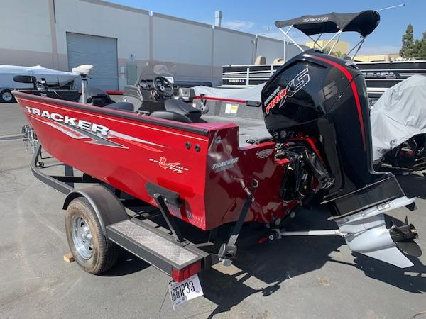 2020 Tracker Boats boat for sale, model of the boat is Pro Guide V-175 SC & Image # 3 of 70