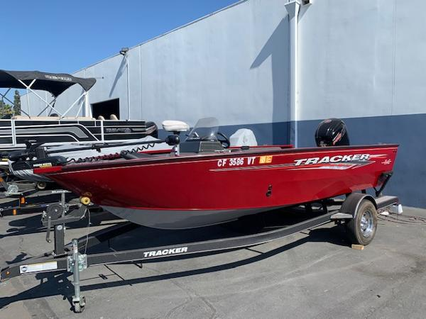 2020 Tracker Boats boat for sale, model of the boat is Pro Guide V-175 SC & Image # 1 of 70