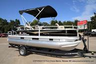 2021 Sun Tracker boat for sale, model of the boat is Bass Buggy 18 DLX & Image # 1 of 46
