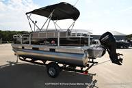 2021 Sun Tracker boat for sale, model of the boat is Bass Buggy 18 DLX & Image # 28 of 46