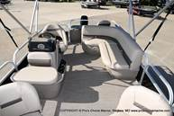 2021 Sun Tracker boat for sale, model of the boat is Bass Buggy 18 DLX & Image # 29 of 46