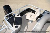 2021 Sun Tracker boat for sale, model of the boat is Bass Buggy 18 DLX & Image # 34 of 46