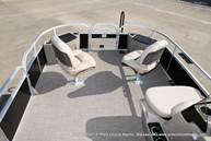 2021 Sun Tracker boat for sale, model of the boat is Bass Buggy 18 DLX & Image # 35 of 46
