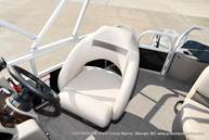2021 Sun Tracker boat for sale, model of the boat is Bass Buggy 18 DLX & Image # 20 of 46