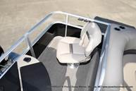 2021 Sun Tracker boat for sale, model of the boat is Bass Buggy 18 DLX & Image # 21 of 46