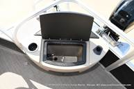 2021 Sun Tracker boat for sale, model of the boat is Bass Buggy 18 DLX & Image # 22 of 46