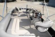 2021 Sun Tracker boat for sale, model of the boat is Bass Buggy 18 DLX & Image # 23 of 46