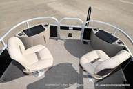 2021 Sun Tracker boat for sale, model of the boat is Bass Buggy 18 DLX & Image # 25 of 46