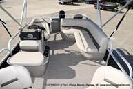 2021 Sun Tracker boat for sale, model of the boat is Bass Buggy 18 DLX & Image # 5 of 46