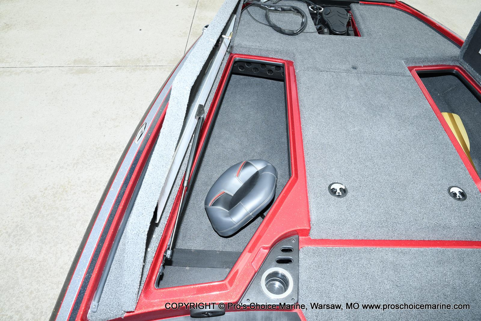 2021 Nitro boat for sale, model of the boat is Z19 pro package & Image # 23 of 50