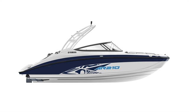 2022 Yamaha Boats LBT1050AX