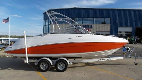 2008 YAMAHA AR 230 for sale
