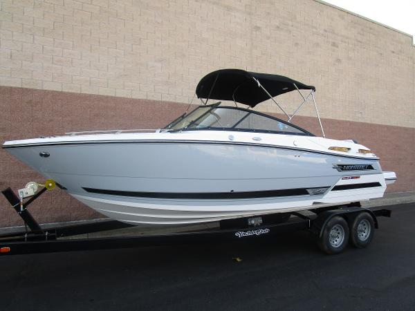 2021 Monterey boat for sale, model of the boat is 258SS & Image # 3 of 38