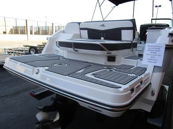 2021 Monterey boat for sale, model of the boat is 258SS & Image # 6 of 38