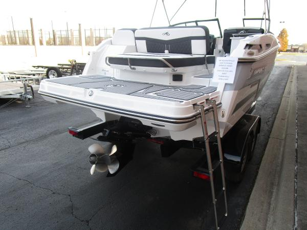2021 Monterey boat for sale, model of the boat is 258SS & Image # 7 of 38