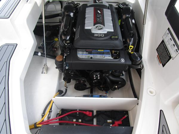 2021 Monterey boat for sale, model of the boat is 258SS & Image # 37 of 38