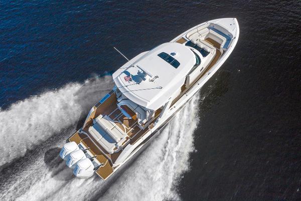 2023 Tiara Yachts 48 LS