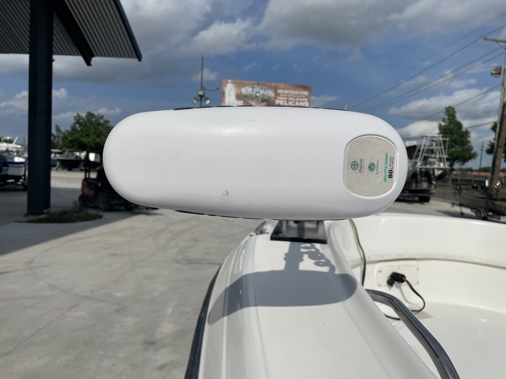2000 Boston Whaler boat for sale, model of the boat is 180 & Image # 3 of 21