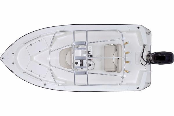 2015 Mako boat for sale, model of the boat is 184 CC & Image # 2 of 3