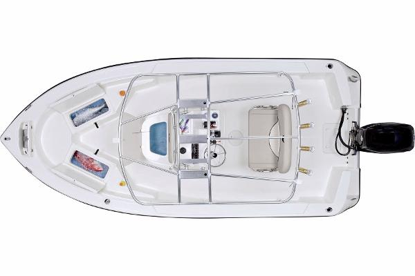 2015 Mako boat for sale, model of the boat is 184 CC & Image # 3 of 3