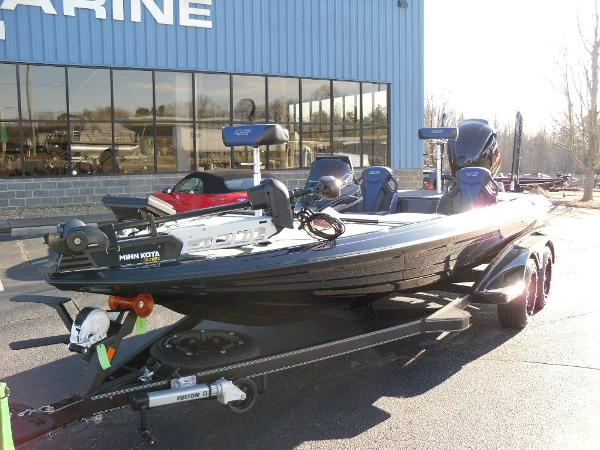 2021 Skeeter boat for sale, model of the boat is FXR20 Apex & Image # 10 of 35