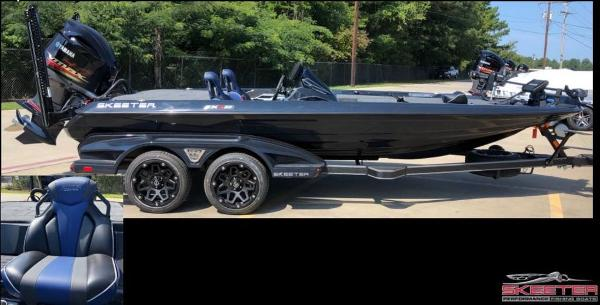 2021 Skeeter boat for sale, model of the boat is FXR20 Apex & Image # 25 of 35