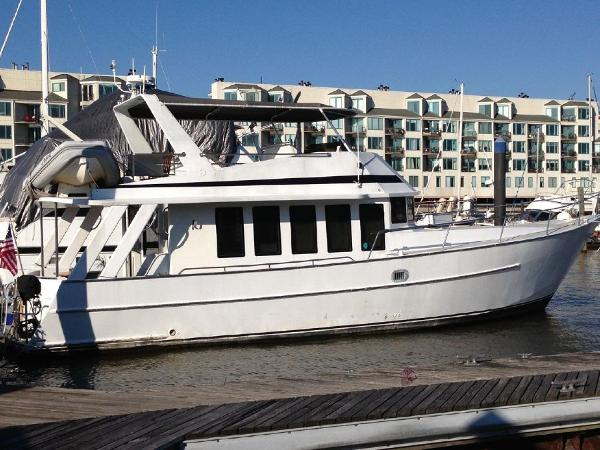 2003 BRUCE ROBERTS Trawler