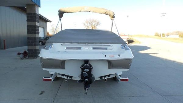 2002 Crownline boat for sale, model of the boat is 202 & Image # 4 of 20