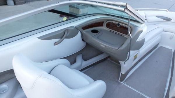 2002 Crownline boat for sale, model of the boat is 202 & Image # 13 of 20
