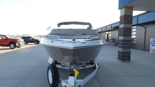2002 Crownline boat for sale, model of the boat is 202 & Image # 15 of 20