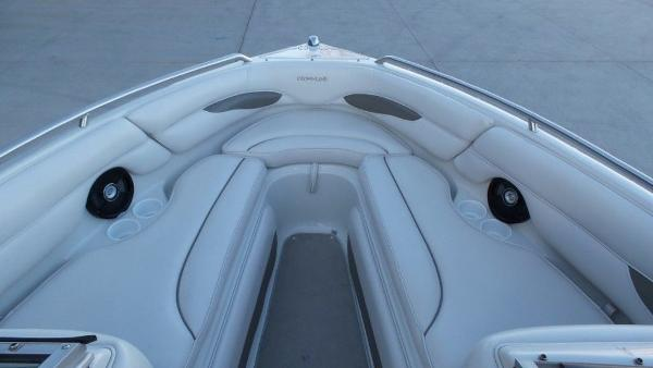 2002 Crownline boat for sale, model of the boat is 202 & Image # 16 of 20