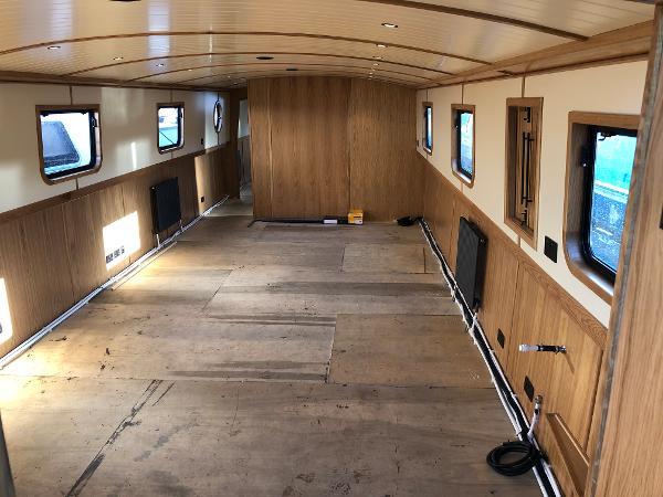 2020 Collingwood Eurocruiser Sailaway Additions